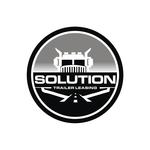 Solution Trailer Leasing Logo - Entry #243