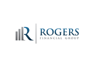 Rogers Financial Group Logo - Entry #98