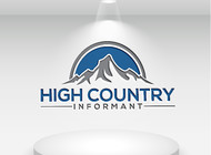 High Country Informant Logo - Entry #94