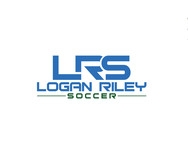 Logan Riley Soccer Logo - Entry #69
