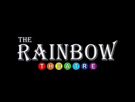 The Rainbow Theatre Logo - Entry #31