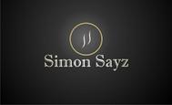 Simon Sayz Logo - Entry #71