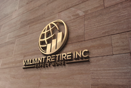 Valiant Retire Inc. Logo - Entry #283