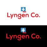 Lyngen Co. Logo - Entry #17