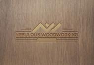 Nebulous Woodworking Logo - Entry #46