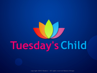 Tuesday's Child Logo - Entry #67