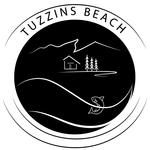 Tuzzins Beach Logo - Entry #311