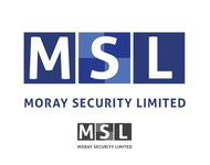Moray security limited Logo - Entry #318