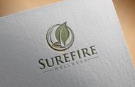 Surefire Wellness Logo - Entry #261
