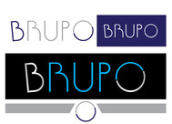 Brupo Logo - Entry #8