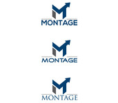 Montage Logo - Entry #13