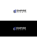 Empire Events Logo - Entry #6