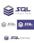 SQL Testing Logo - Entry #331
