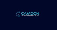 Camdon Staffing Group Inc Logo - Entry #85