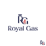 Royal Gas Logo - Entry #206