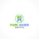 Park Haven Dental Logo - Entry #99