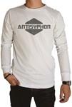 Antisyphon Logo - Entry #411