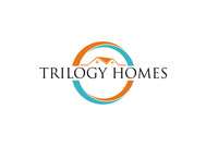 TRILOGY HOMES Logo - Entry #80