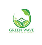 Green Wave Wealth Management Logo - Entry #250