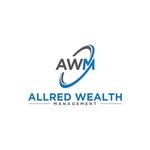 ALLRED WEALTH MANAGEMENT Logo - Entry #937