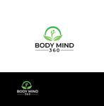 Body Mind 360 Logo - Entry #49