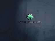 Unite not Ignite Logo - Entry #214