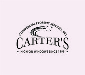 Carter's Commercial Property Services, Inc. Logo - Entry #264