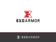 EXO Armor  Logo - Entry #142