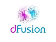 dFusion Logo - Entry #63