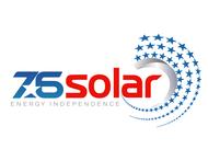 76 Solar Logo - Entry #82