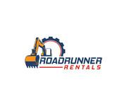 Roadrunner Rentals Logo - Entry #65