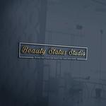 Beauty Status Studio Logo - Entry #375