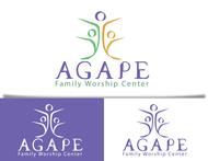 Agape Logo - Entry #68