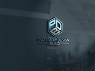 Pathway Design Build Logo - Entry #59