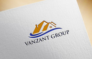 VanZant Group Logo - Entry #135