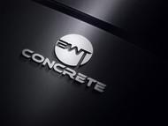 BWT Concrete Logo - Entry #38