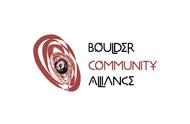 Boulder Community Alliance Logo - Entry #239