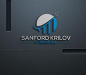Sanford Krilov Financial       (Sanford is my 1st name & Krilov is my last name) Logo - Entry #392
