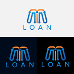 im.loan Logo - Entry #1121