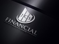 jcs financial solutions Logo - Entry #189