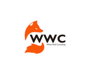 White Wolf Consulting (optional LLC) Logo - Entry #436