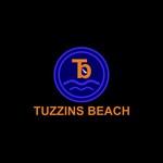 Tuzzins Beach Logo - Entry #272