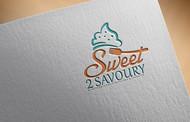 Sweet 2 Savoury Logo - Entry #20