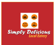 Simply Delicious Logo - Entry #22