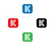 Kinme Logo - Entry #102