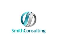 Smith Consulting Logo - Entry #105