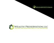 Wealth Preservation,llc Logo - Entry #343