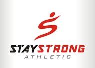 Athletic Company Logo - Entry #117