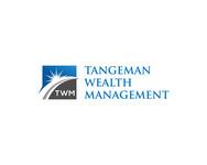 Tangemanwealthmanagement.com Logo - Entry #433