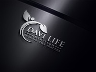 Davi Life Nutrition Logo - Entry #581